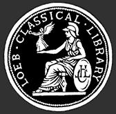 Loeb Classical Library Foundation Fellowship